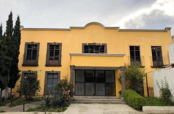 Renta De Bodega En Santiago Tianguistenco