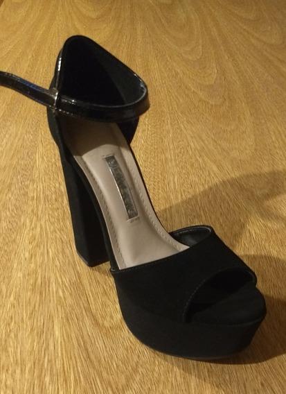 Zapatos De Damas Vía Marte