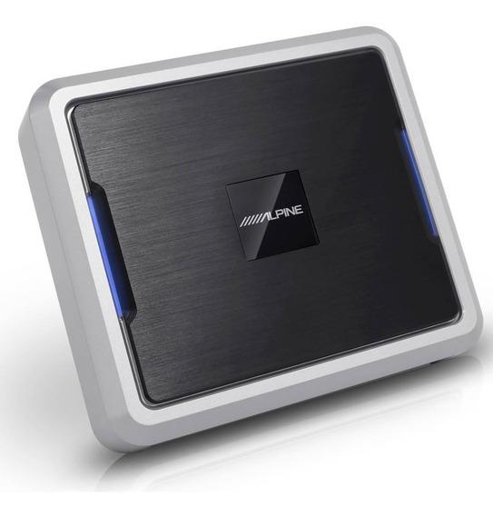 Procesador De Señal Digital Dsp Alpine Pxe-0850s Sonocar
