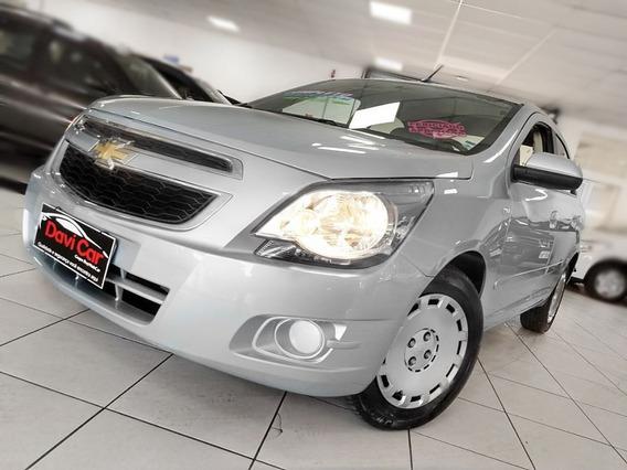 Chevrolet Cobalt 1.4 Sfi Lt Top!!!