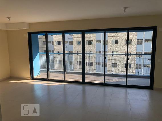 Apartamento Para Aluguel - Bela Vista, 1 Quarto, 49 - 893068866