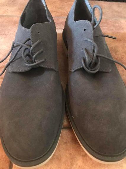 Zapatos Calvin Klein Originales Talle 10us