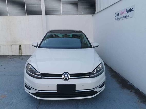 Volkswagen Golf 1.4 T Fsi Highline -5376