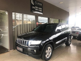 Jeep Grand Cherokee Limited 4x4 3.0 Turbo V6 24v, Opl8008