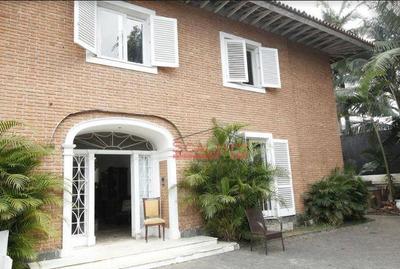 Casa Para Alugar, 700 M² Por R$ 35.000/mês - Jardim Paulista - São Paulo/sp - Ca0084