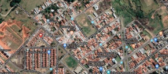 Rua Nelson Ambonatti, Vereador Eduardo Andrade Reis, Marília - 519642