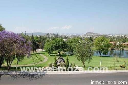 Renta Casa Club Campestre De Querétaro