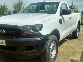 Ford Ranger Diesel 2.2 Xl C Simple 4x2 Grandes Clientes 07