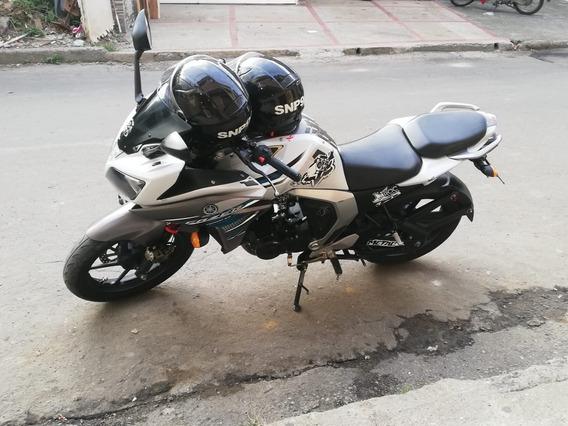 Yamaha Fz Fazer 2.0