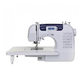 Máquina de coser Brother CS6000I Blanco 220V