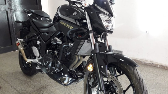 Yamaha Mt 03 Impecable