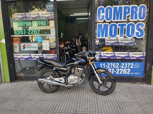 Suzuki En 125 2a  - Alfamotos Tomo Motos
