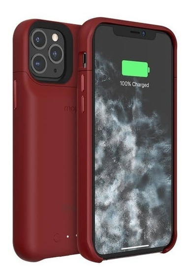 Case Mophie iPhone 11 Pro Max Capa Carregadora
