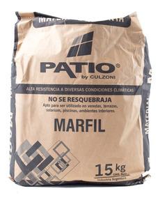 Material De Junta Bordes De Piscinas Patio Bolsa X 15 Kilos