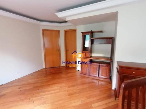 Lindo Apartamento Á Venda, Próximo A Estação Ana Rosa, Sesc E Shopping - Vila Mariana - Ap2999