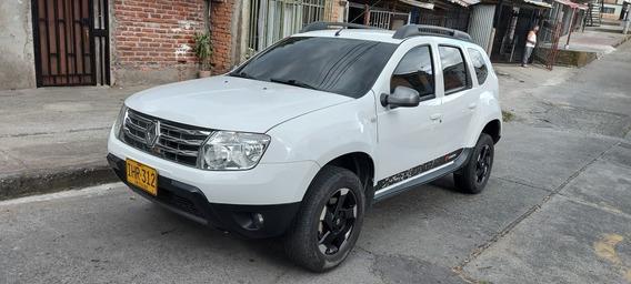 Renault Duster Dynamique Trek
