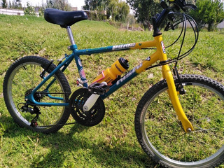 Mountain Bike Hishi R-20