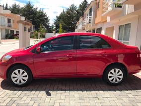 Toyota Yaris 1.5 Sedan Premium Aa, Ta