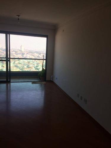 Apartamento À Venda, 106 M² Por R$ 1.123.000,01 - Saúde - São Paulo/sp - Ap10025