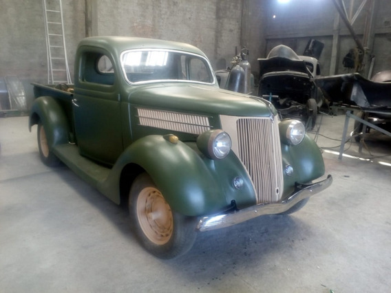 Ford Pick-up 1936