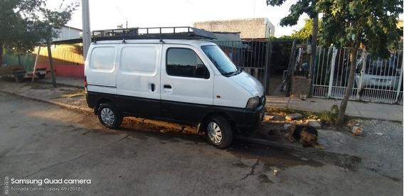 Suzuki Master Van 1.3 Furgon