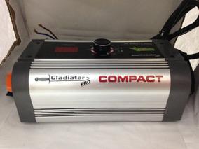 Inversor De Solda Eletronica 190 Ah Gladiator Le8190 220v