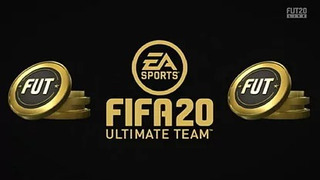 Fifa 20 Fut Coins Monedas