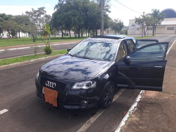 Audi A3 2011 2.0 Tfsi 5p