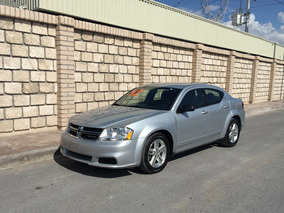 Dodge Avenger Automático Año:2012 $ 95,000.00 M.n.