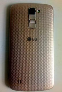 Lg K10 Dual Chip 32 Gb Dourado