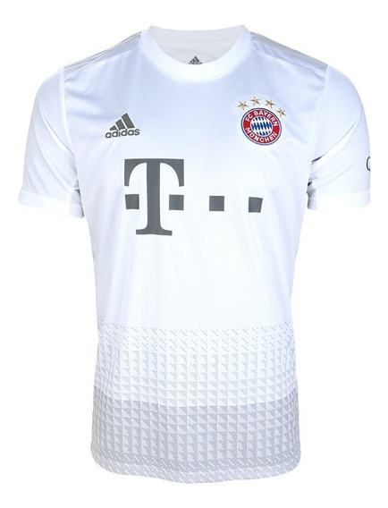 Camisa Do Bayer 19/20 Original - Promoção De Hoje