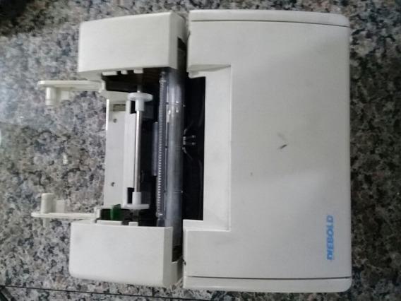 Impressora Diebold Para Retirada De Peças Lm113i