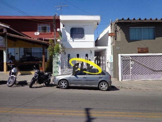 Casa Comercial Para Alugar, 45 M² Por R$ 1.640/mês - Jardim Nomura - Cotia/sp - Ca4370