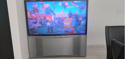 Imagen 1 de 8 de Televisión Hitachi 65