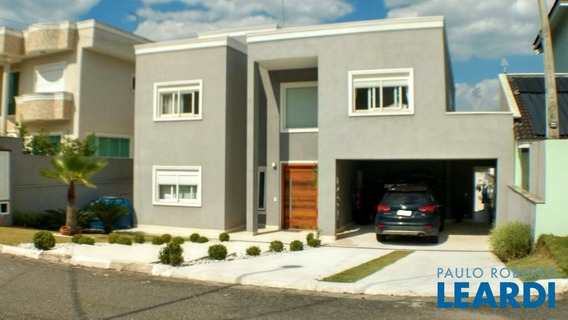 Casa Em Condomínio - Condomínio Hills 3 - Sp - 487697
