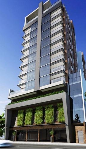 Imagem 1 de 9 de Apartamento Centro Itapema - 99903
