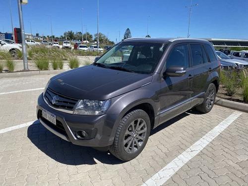 Suzuki Grand Vitara Limited 2.4 2017