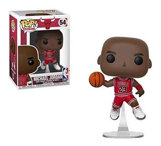 Funko Pop Michael Jordan #54 Nuevo Original