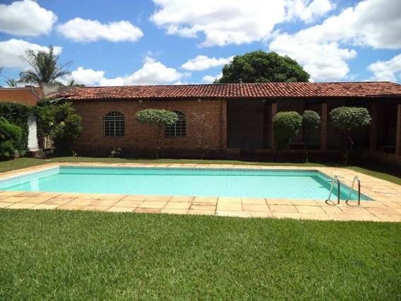 Casa Com 4 Quartos Para Comprar No São Luiz Em Belo Horizonte/mg - 1649