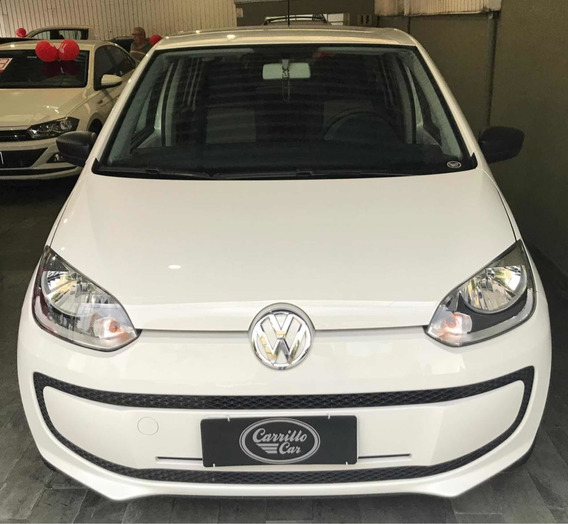 Volkswagen Up! 1.0 Take 5p 2017