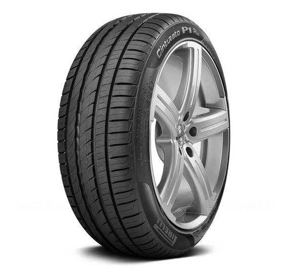 Pneu Pirelli Aro 17 Cinturato P1 Plus 195/40r17 81v