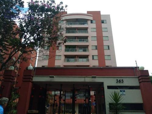 Imagem 1 de 30 de Apartamento Para Alugar, 65 M² Por R$ 1.900,00/mês - Jardim Marajoara - São Paulo/sp - Ap1169