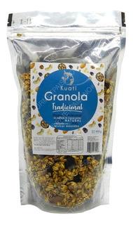Granola Kuati Tradicional X400g. Consultar Envíos Gratis.