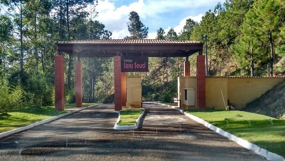 Lote À Venda - 4.050 M² - Condomínio Fechado - Macacos/nova Lima (mg) - 2516