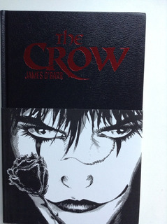 The Crow El Cuervo James O´barr