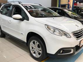 Peugeot 2008 1.6 16v Allure Flex Aut. 5p *gar. De Fabrica*