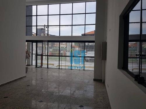 Prédio Para Locação, 950 M² Por R$ 19.000/mês - Jardim Bonfiglioli - São Paulo/sp - Pr0238. - Pr0238