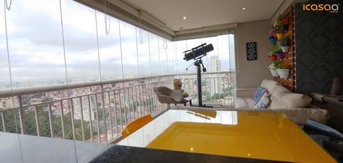 Apartamento - Ref: 9996