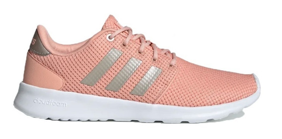 Zapatillas adidas Training Cloudfoam Qt Racer Mujer Vs Color