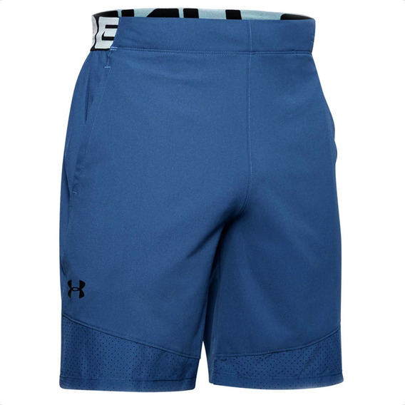 Short Under Armour Vanish Woven Hombre Training